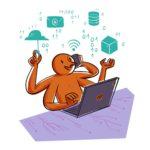 Faire évoluer son système d'information – Cabinet transition digitale